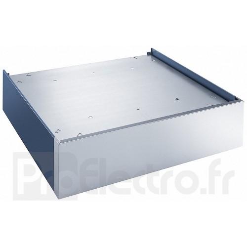 Miele UO 818/418-25 Socle Ouvert