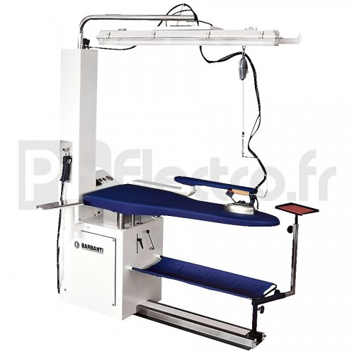 Barbanti Table aspirante soufflante TSFP/C