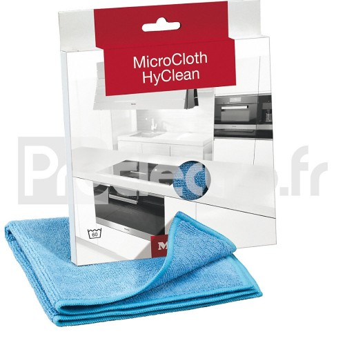 Miele MicroCloth HyClean