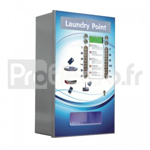 Comestero Laundry Point