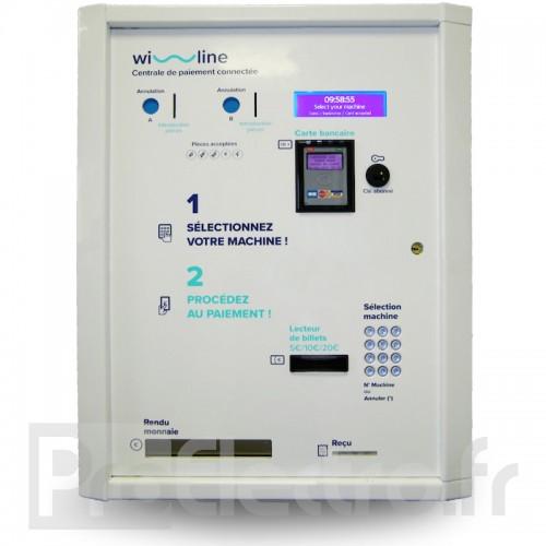 Electro Cablage Wi Line
