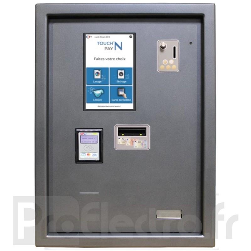 LM Control Touch N Pay Tactile Gamme L Version Applique
