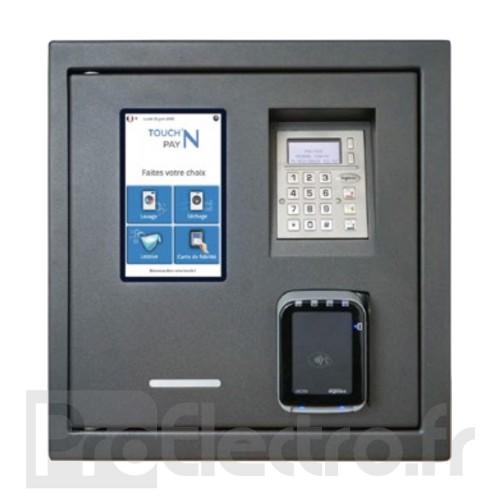 LM Control Touch N Pay Tactile Gamme S Version Bancaire Contact et Sans Contact