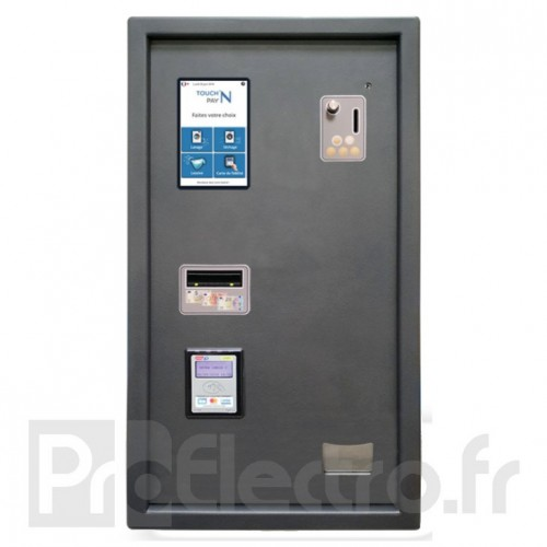 LM Control Touch N Pay Tactile Gamme M Version Applique
