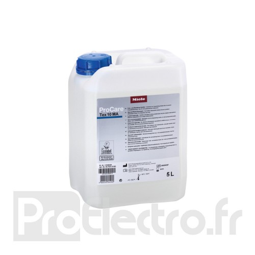 Miele ProCare Tex 10 MA - 5 litres