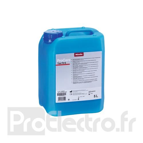 Miele ProCare Tex 70 S - 5 litres