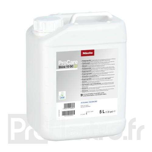Miele ProCare Shine 10 GC 5L