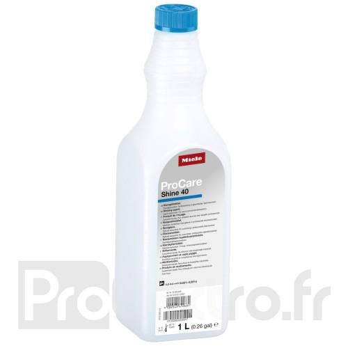Miele ProCare Shine 40 1L