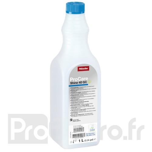 Miele ProCare Shine 40 GC 1L