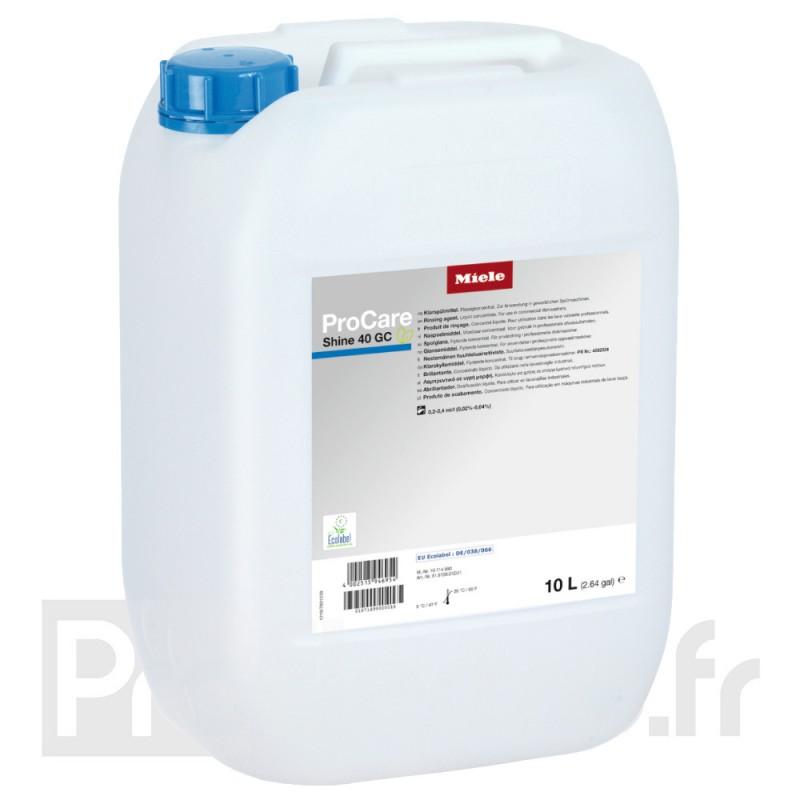 Miele ProCare Shine 40 GC 10L