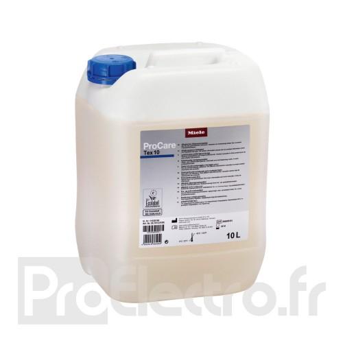 Miele ProCare Tex 10 - 10 litres