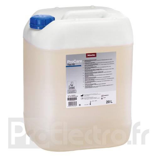 Miele ProCare Tex 10 - 20 litres