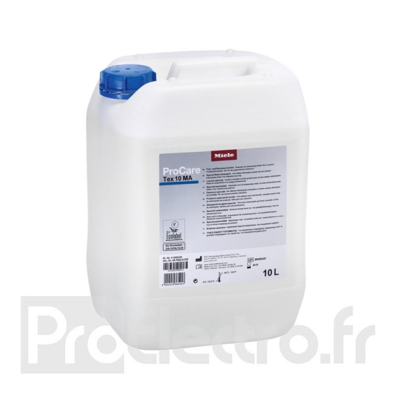 Miele ProCare Tex 10 MA - 10 litres