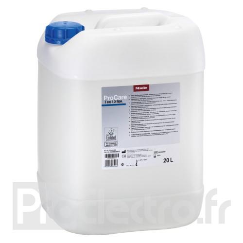 Miele ProCare Tex 10 MA - 20 litres