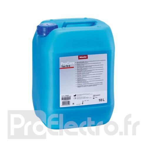 Miele ProCare Tex 70 S - 10 litres