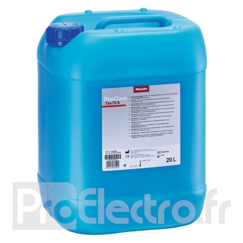 Miele ProCare Tex 70 S - 20 litres