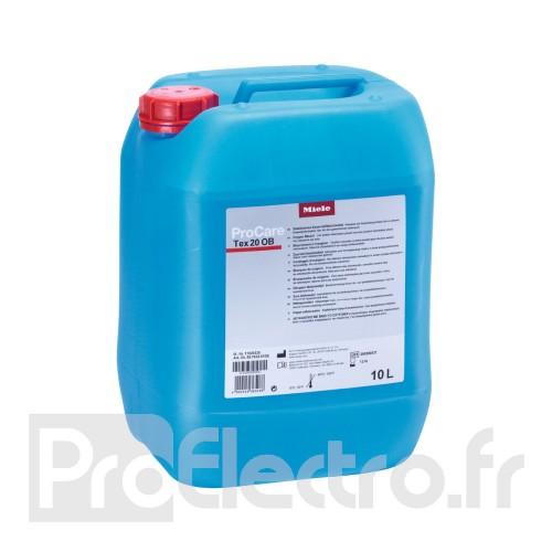 Miele ProCare Tex 20 OB - 10 litres