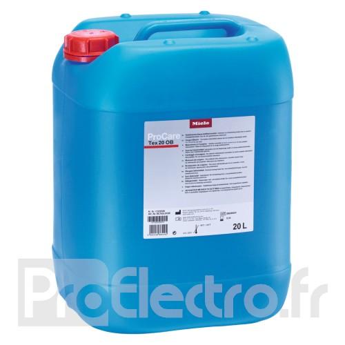 Miele ProCare Tex 20 OB - 20 litres