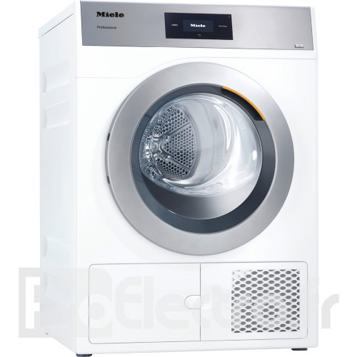 Miele PDR 507 HP Special Blanc