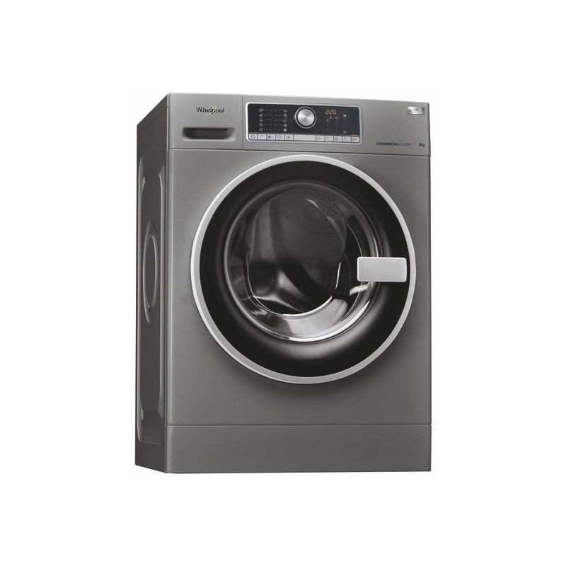 Whirlpool AWG812 S PRO
