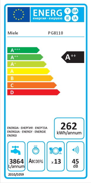 miele-pg8110-energy-label